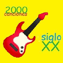 2000CancionesSigloXX